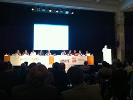 Asamblea General APCAS