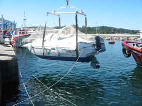 Embarcaciones de Recreo
