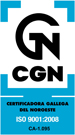 Certificacin ISO 9001 - CGN